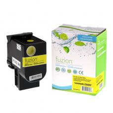 Compatible Lexmark C54x / X54X Tone Yellow Fuzion (HD)